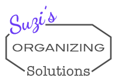 Suzi's Organizing Solutions